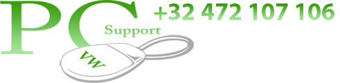 VW PC Support  - Hoge kwaliteitsondersteuning!